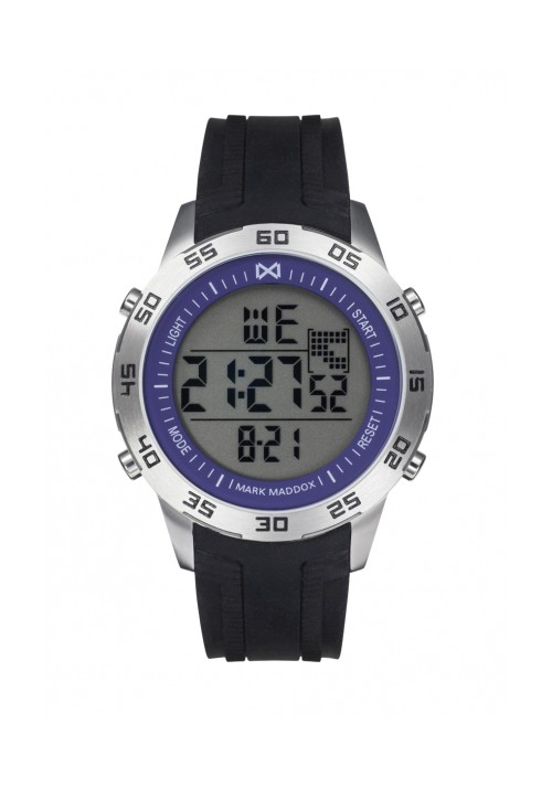RELOJ MARK MADDOX MISSION HC1005-36