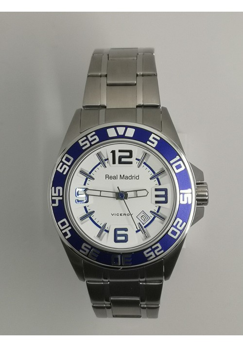RELOJ VICEROY HOMBRE REAL MADRID 432857-05